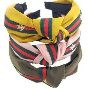 Fashion Headbands 3pcs Gucci Style